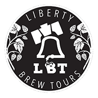 Liberty Brew Tours Logo