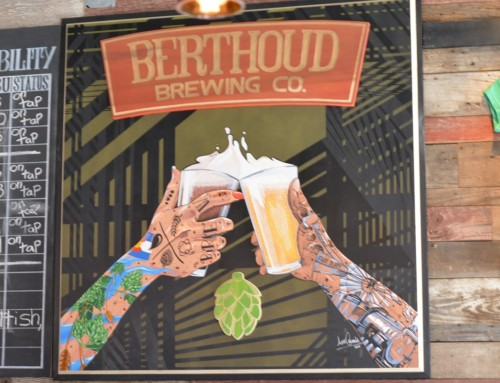 Brews Traveler – Berthoud Brewing