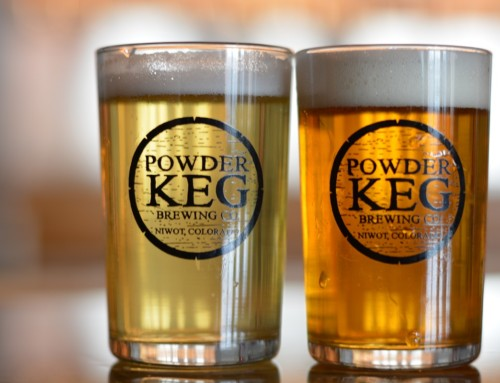 Brews Traveler – Powder Keg Brewing