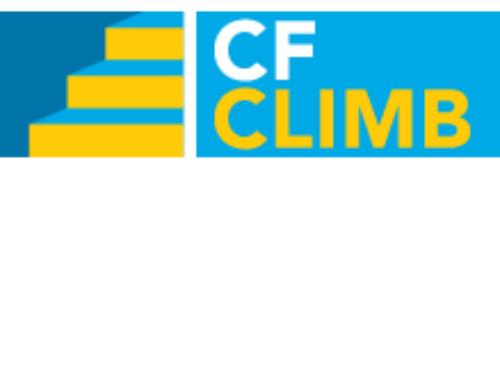 Philadelphia Climb for Cystic Fibrosis